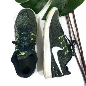 Nike Lunar tempo 2 Seaweed Green Running Sneakers